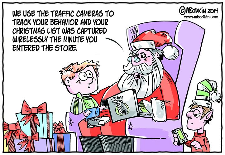 wireless_santa